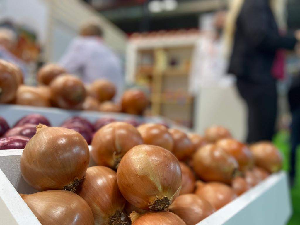 Nos fuimos de Feria… Fruit Attraction 2019